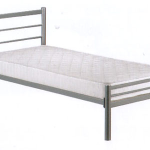 Alpen Metal Bed