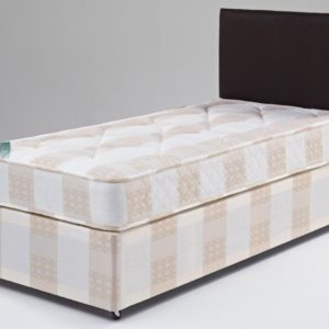 Langdale Single Bed, Final